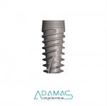 Asper Implant   D  5 mm - L 10 mm