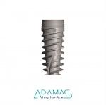 Asper Implant   D 5 mm - L 11,5 mm