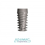 Asper Implant   D  6 mm - L 10 mm