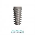 Asper Implant   D  6 mm - L 11,5 mm