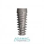 Asper Implant   D  6 mm - L 16 mm