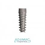 Asper Implant  D  3,75 mm -  L  11,5 mm