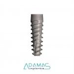 Asper Implant  D  3,75 mm -  L  13 mm