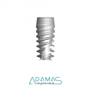 Asper conus D 5 mm  L 10 mm