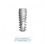 Asper conus D 3,5mm L 11.5 mm